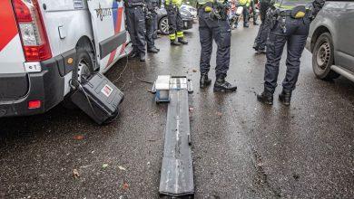 Photo of Opgevoerde brommers van de weg tijdens controle in Zwolle