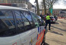 Photo of Bulgaren aangehouden op Stationsweg met auto vol katalysatoren