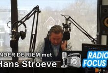 Photo of Hart onder de riem met DJ Hans Stroeve – 2020-04-07