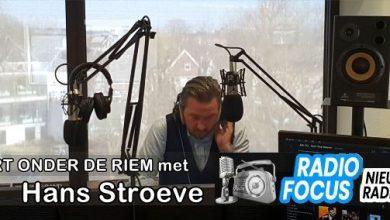 Photo of Hart onder de riem met Hans Stroeve (19) – 2020-05-28