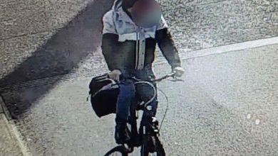 Photo of Politie Zwolle zoekt identiteit fietsendief