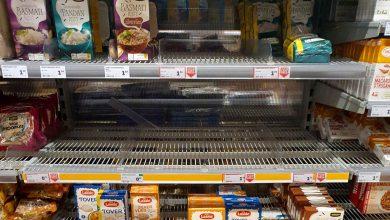 Photo of Wc-papier, pasta en groenteconserven vliegen de deur uit bij supermarkten Zwolle