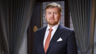 Photo of UPDATE VIDEO Koning Willem Alexander bij Isala