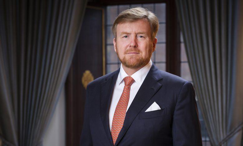 Photo of Koning brengt digitaal werkbezoek aan Isala Ziekenhuis in Zwolle