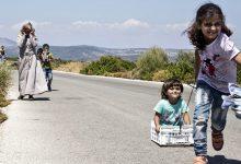Photo of 100 kwetsbare vluchtelingen vanuit Griekenland in Nederland