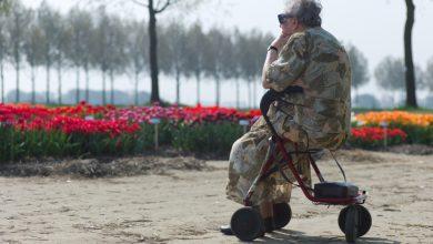 Photo of Hulp bij Coronacrisis aan kwetsbare ouderen