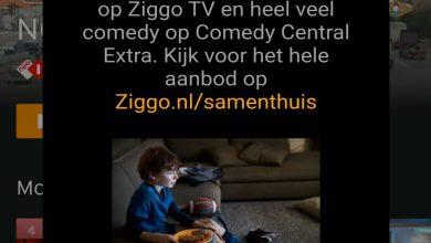 Photo of KPN en Ziggo zetten betaalzenders open voor kinderen