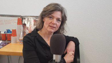 Photo of Gerdien Rots: Het gaat erom hoe we elkaar hier doorheen slepen