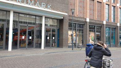 Photo of Zo rustig is het in de binnenstad van Zwolle