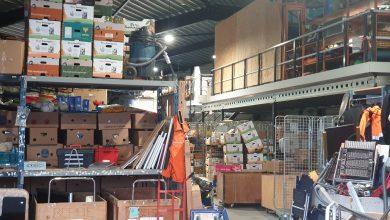 Photo of De Stichting Kringloop Zwolle wordt overspoeld met spullen