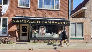 Photo of Kappers sluiten de deuren; 'Die 1.5 meter, hoe dan?'