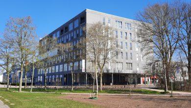 Photo of Hotel Lumen biedt hotelbedden aan voor Isala-medewerkers