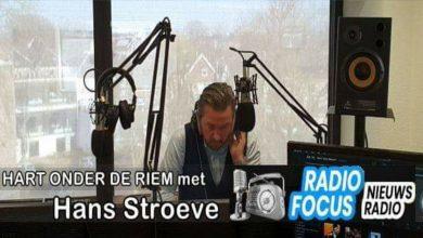 Photo of Hart onder de riem met Hans Stroeve,  2020-03-26