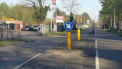 Photo of Deventerstraatweg krijgt verhoogde voetgangersoversteek