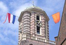 Photo of Gemeente Zwolle last Koningsdagactiviteiten af