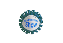 Photo of Quarantaine Show Zwolle op RTV Oost