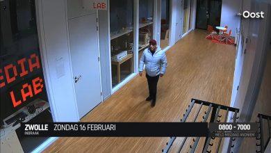 Photo of Mannen stelen laptops uit bibliotheek Stadkamer Centrum