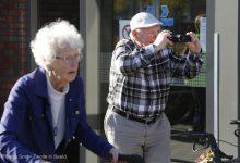 Photo of Zwolse Zorg Zangers: 'Laat de zon in het hart en geniet van het leven'
