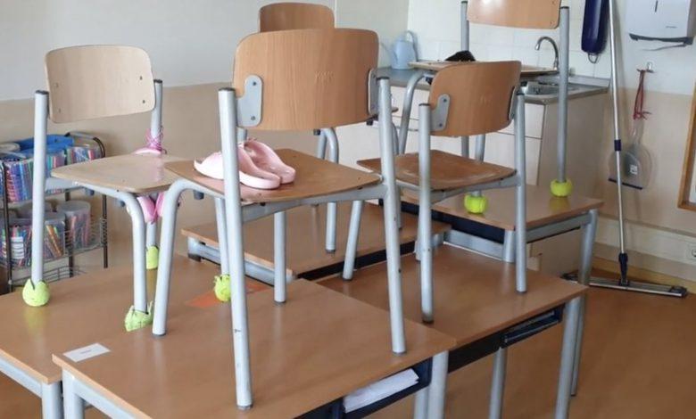 Photo of Scholen mogelijk vanaf 25 januari open na positieve uitkomsten onderzoek Britse variant