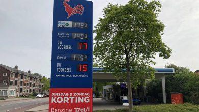Photo of Benzine prijs historisch laag; dit betaal je aan de pomp in Zwolle