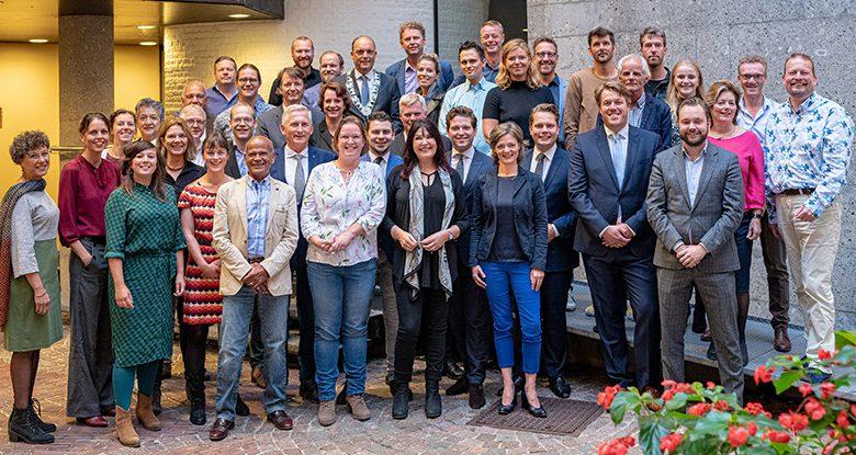 Photo of Simone Boshove (GL) wil dat de politiek in Zwolle het beter gaat doen