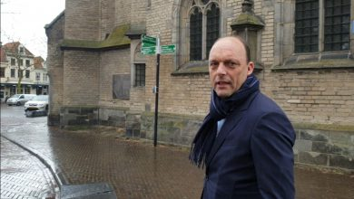 Photo of Oproep burgemeester Peter Snijders aan inwoners van Zwolle