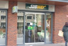 Photo of Subway Zwolle en Hardenberg failliet