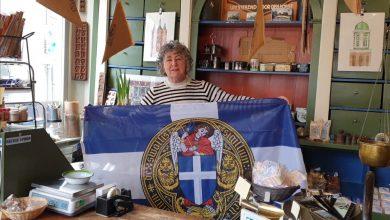 Photo of Allemaal de vlag uit op de Zwolse Bevrijdingsdag! Doe je mee?