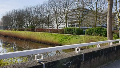 Photo of Diverse nieuwe straatnamen in Zwolle