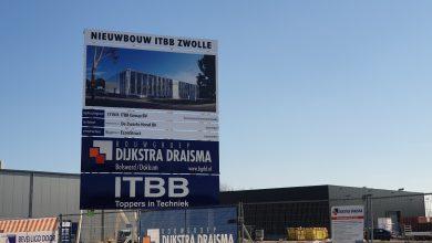 Photo of Technisch dienstverlener ITBB realiseert nieuwe prefab fabriek op Hessenpoort