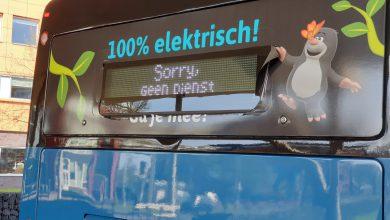 Photo of Bouw laadvoorzieningen openbaar busvervoer op het Zwolse busstation van start