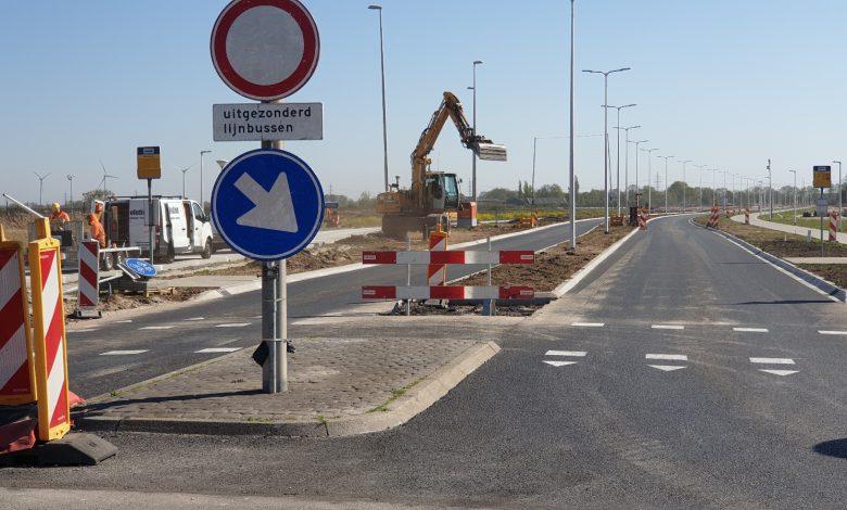 Photo of Werkzaamheden aan de Nieuwleusenerdijk en Kleefstraat