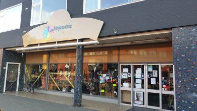 Photo of Menselijk strottenhoofd gevonden tussen spullen kringloopwinkel Zwolle