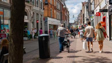 Photo of Diezerstraat weer tweerichtingsverkeer en marktkramen terug naar Melkmarkt