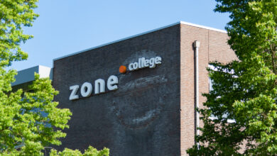 Photo of 27 november online open dag mbo Zone.college