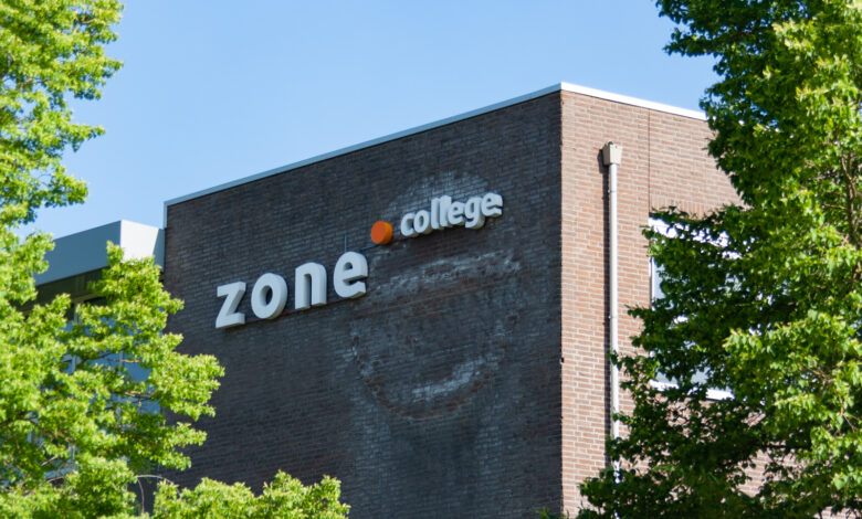 Photo of Online open dagen Zone.college Zwolle