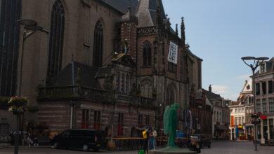 Photo of Nederlands Bach Consort in Academiehuis– Verhalen en Koralen
