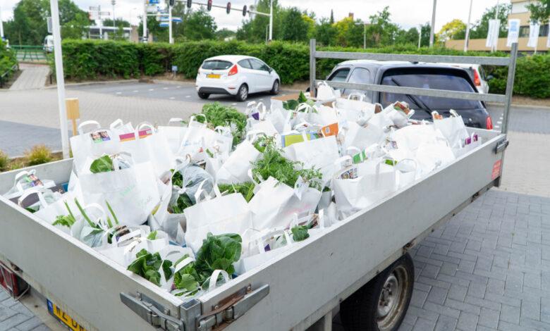 Photo of Zwolse 'No Food Waste kookwedstrijd' verbindt noodlijdende branches met onderwijs