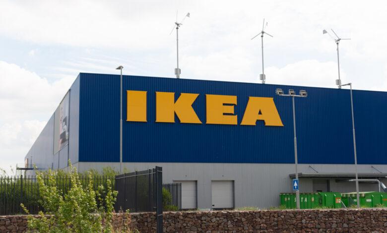 Photo of Winkelen op afspraak kan vanaf dinsdag bij Ikea Zwolle