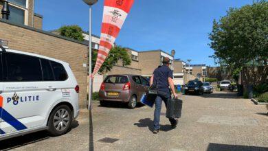 Photo of Politie zoekt getuigen na explosie in woonwijk Zwolle