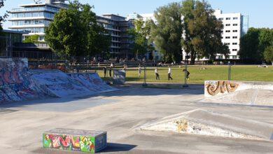 Photo of Skatepark Wezenlandenpark vanaf 1 juni weer open