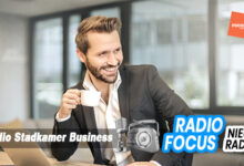 Photo of Studio Stadkamer Business – 2020-08-13 –  met Hendrik Karabagias