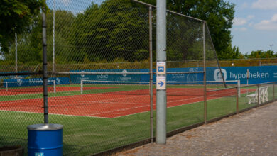 Photo of Zomer Challenge tennisvereniging TV PAF
