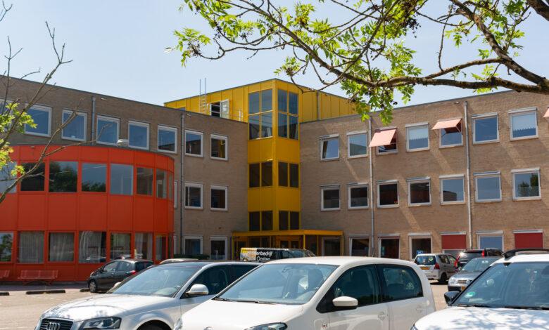 Photo of VSO Onderwijscentrum de Twijn uit Zwolle sportiefste school van Nederland