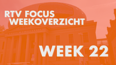 Photo of Weekoverzicht RTV Focus – Week 22