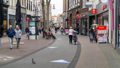 Photo of Binnenstad Zwolle flink getroffen door Corona