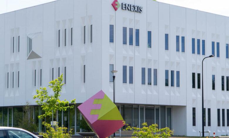Photo of Enexis Netbeheer investeert in 2021