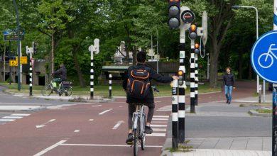 Photo of GroenLinks en PvdA willen ruimte voor fietsen en lopen in coronatijden