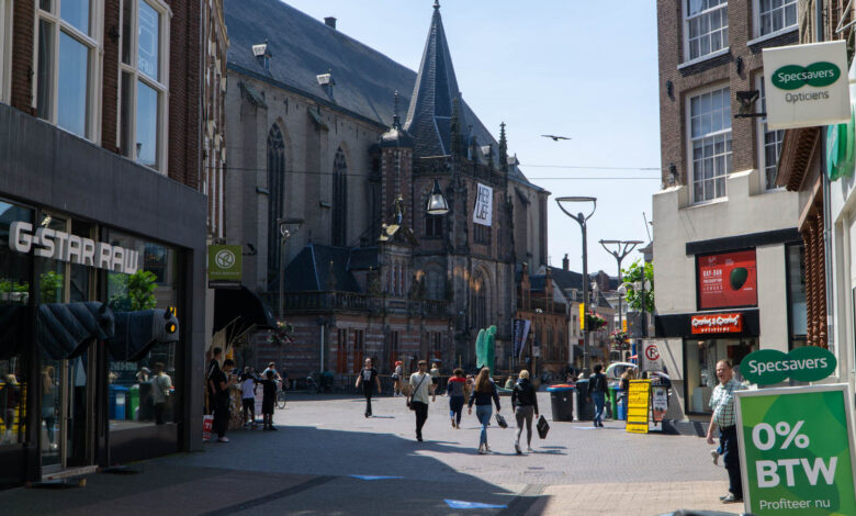 Photo of Melkmarkt en Grote Markt niet meer voor fietsers
