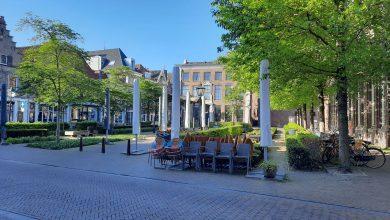 Photo of Actieplan VVD Zwolle: 'Buitenruimte Zwols centrum slim benutten voor terrassen'
